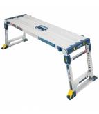 Werner Adjustable PRO Work Platform  - Code 79023