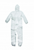 Dickies PE Coated Disposable Overall