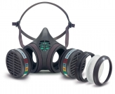Reusable Gas Mask