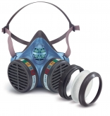 Disposable Gas Mask