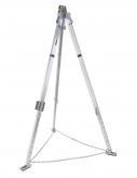 KM1PT7 Aluminium Tripod (2.13m, 22kg)