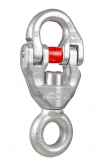 Swivel Lifting & Fishing Connector
