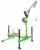 8564494 Advanced Counterweight Systems