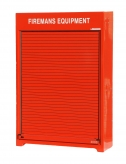 Firebird Roller Shutter Breathing Apparatus (BA) Set & Firefighters' Clothing Cabinet