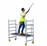 38060600 Minimax 0.6m Platform Height