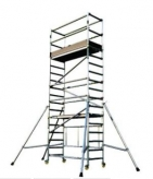 38060600 Minimax 3.7m Platform Height