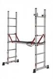 En Pro Aluminium Ladder & Deck System