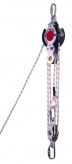 AG6350ST31/60 Rollgliss� R350 Rescue and Positioning Device - 3:1 Ratio