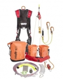 WK35 RescuePack Pro - Industrial Rescue System