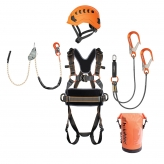 WK112 Riggers Tower Climbing Kit