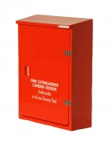 Firebird CO²  Fire Extinguisher Cabinet