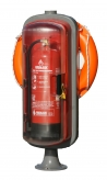 ToughStore Fire Extinguisher Equipment Cabinets