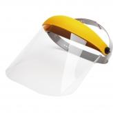 Protecteur Relevable Face Shield