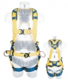 1112965 Delta™ Comfort Harness with Belt & Quick-Connect Buckles (Small Size)