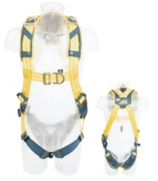 1112950 Delta™ Comfort Harness with Pass-Thru Buckles (Small Size)