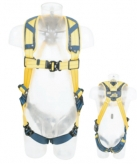 1112960 Delta™ Comfort Harness with Quick-Connect Buckles (Extra Large Size)