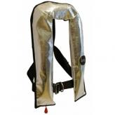 Kru FR (Fire Retardant) Life Jacket - 275N