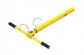 IN2127 - Adjustable T-Bar Leg