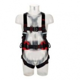 1161627 1161628 1161629 Protecta Comfort Belt Style Fall Arrest Harness
