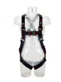 1161621, 1161622, 1161623 Protecta Standard Vest Style Fall Arrest Harness