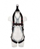 1161612, 1161613, 1161614 Protecta Standard Vest Style Fall Arrest Rescue Harness