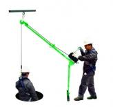 8560409 Advanced� Pole Hoist System