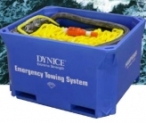 DYNICE - Emergency Towing System