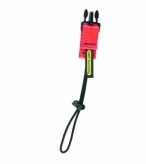 "GearKeeper AC0-0204-10 6"" Side Release Lanyard Accessory"