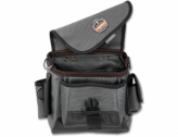 ARSENAL® 5516 TOPPED TOOL POUCH STRAP ATTACHMENT