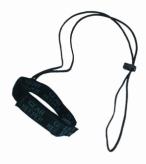 """GearKeeper TL1-2005 Deluxe Wrist Lanyard, 20"""" Length"""