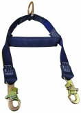1201466/A Rescue Positioning Lanyard (ATEX certified)