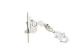 6160037 Lad-Saf Traveller X2 with Stainless Snap Hook Not Currently Available