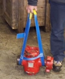 LIFT-Mate Choke Valve Manual Handling Aid - MHCS100