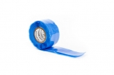 "1500036 Python Quick Wrap Heavy Duty 1"" - Blue - 10 Rolls"