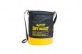 1500140 Python Safe Bucket - 250lb - Hook & Loop Vinyl