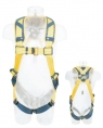 1112955 Delta� Comfort Harness with Pass-Thru Buckles (Universal Size)