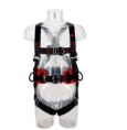 1161633, 1161634, 1161635 Quick Connect Protecta Comfort Belt Style Fall Arrest Harness