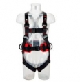 1161645, 1161646, 1161647 Quick Connect Protecta Comfort Belt Style Fall Arrest Harness with horizontal legs