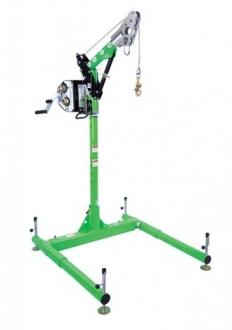 8568040 Advanced 5-Piece Hoist System (L)