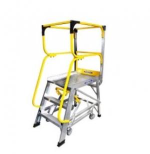 13403 Mobile Safety Steps 3 Tread