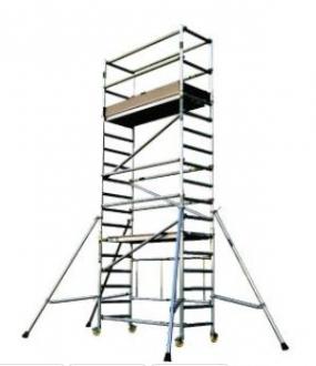 38060600 Minimax 3.7m Platform Height