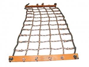Billy Pugh Co. Scramble Net