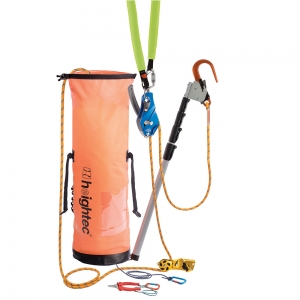 WK32 RescuePack Fall Arrest Rescue System 25M