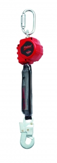 3100420 2m Rebel™ Zinc Plated Snap Hook