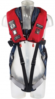 1109820 ExoFit™ XP with 300N Solas PFD (Small Size)