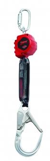 3100421 2.1m Rebel™ Single Leg - Alum Scaffold Hook
