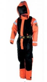 Mullion - FRC III Suit -  275N