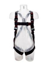 1161618, 1161619, 1161620 Protecta Standard Vest Style Fall Arrest Harness