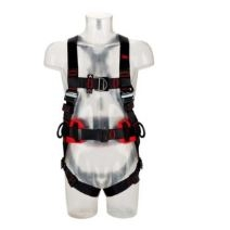 1161627 1161628 1161629 Protecta Comfort Belt Style Fall Arrest Harness