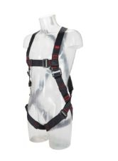 1161603, 1161604, 1161605 Protecta Standard Vest Style Fall Arrest Harness